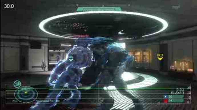 Halo: Reach multiplayer beta analysis