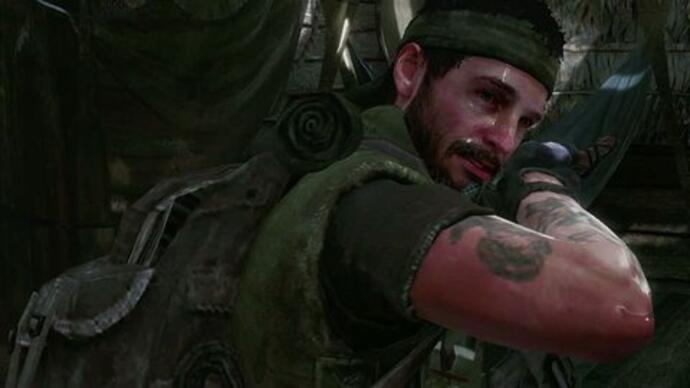 Call of Duty: Black Ops - Promo trailer