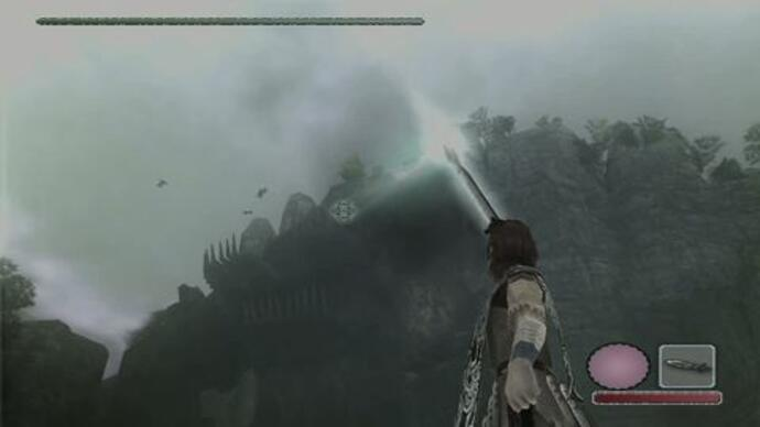 Shadow of the Colossus -HD-Gameplay