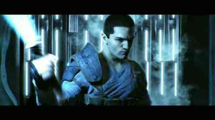 The Force Unleashed II gets an E3 trailer