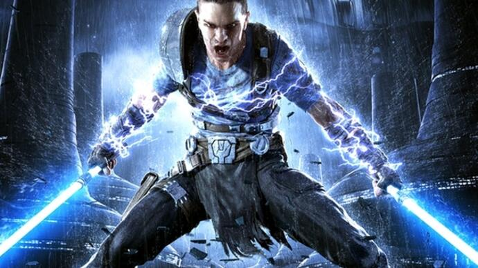 Star Wars: The Force Unleashed II -E3-Trailer
