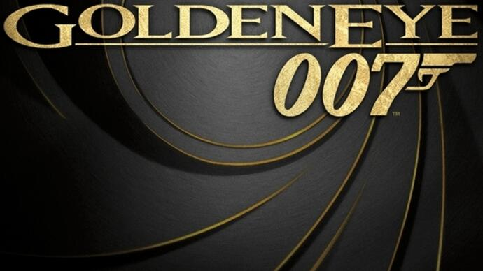 GoldenEye 007 - E3-Trailer