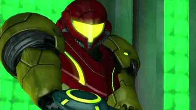 Metroid: Other M - E3-Trailer