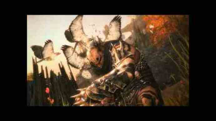 Guild Wars 2 - Gameplay-Video