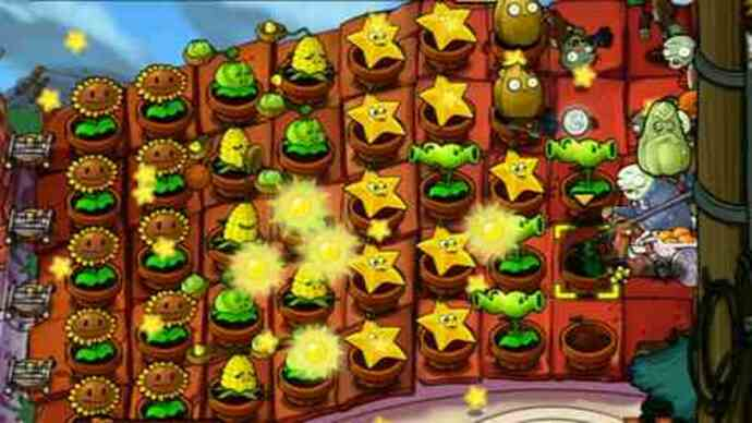 Plants vs. Zombies - Trailer