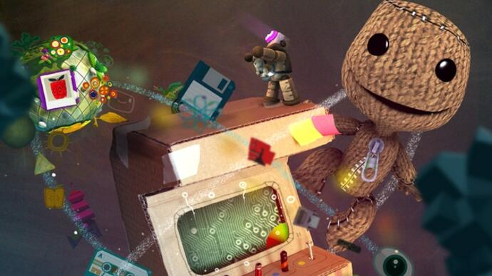 LittleBigPlanet 2 - gamescom-Trailer