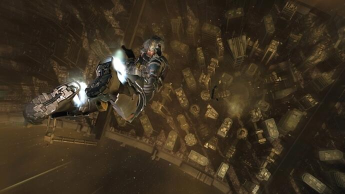 Dead Space 2 -Gameplay-Trailer