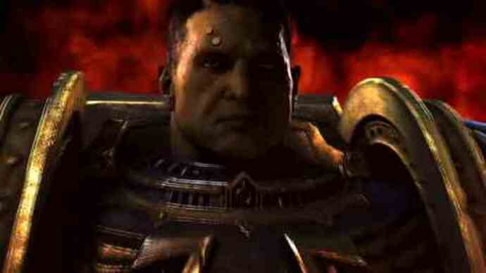 Warhammer 40k: Space Marine - Trailer [Gamescom 2010]