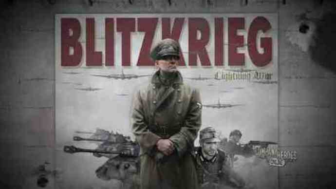 Company of Heroes Online - Axistrailer