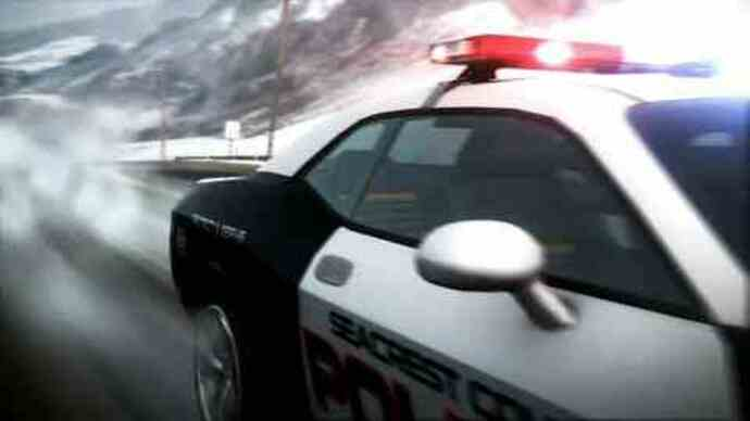 NFS Hot Pursuit gameplay trailer