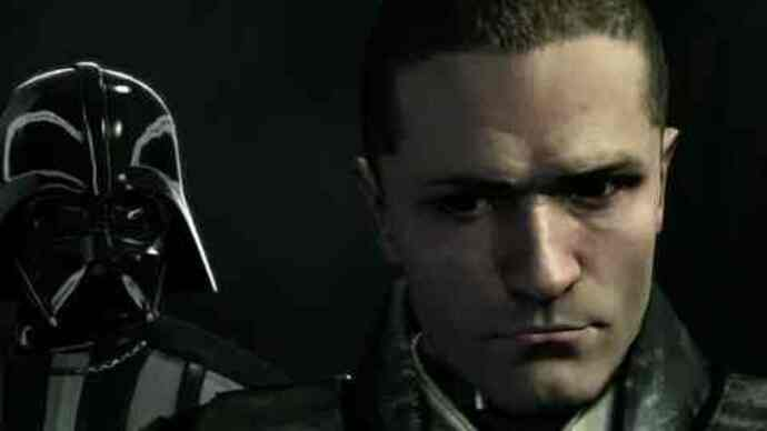 SW: The Force Unleashed II - Gameplay