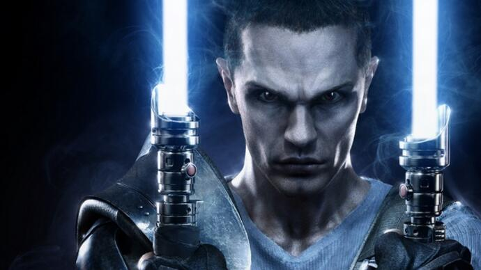 Star Wars: The Force Unleashed II -Launch-Trailer