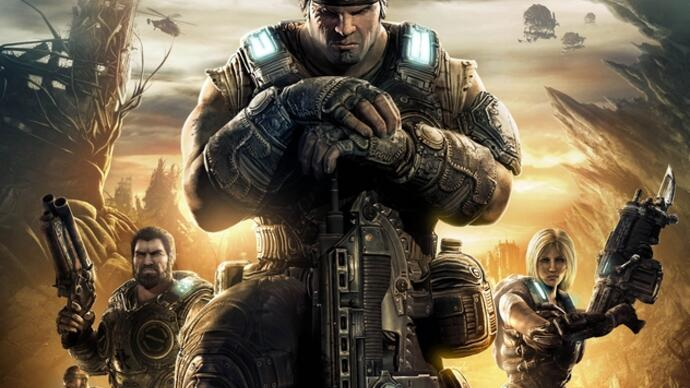 Gears of War 3 - Multiplayer-Gameplay-Video