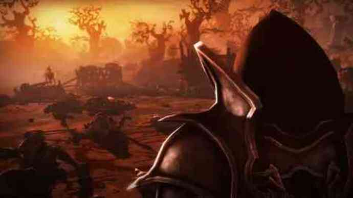 Diablo III - Demon Hunter reveal trailer