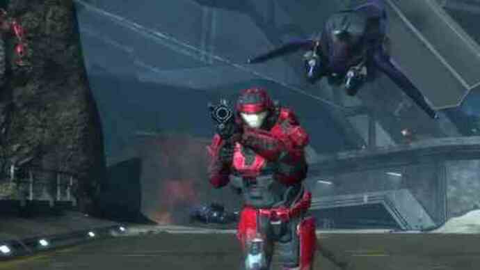 Halo: Reach Noble map pack trailer
