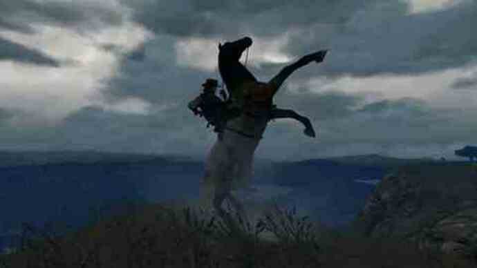 RDR: Undead Nightmare launch trailer