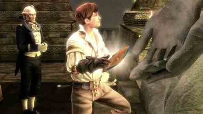 Fable III - 15 minutes of gameplay