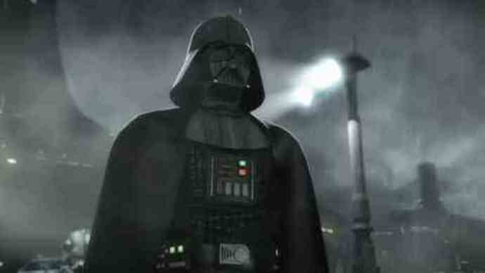 Star Wars: The Force Unleashed II -Gameplay-Video