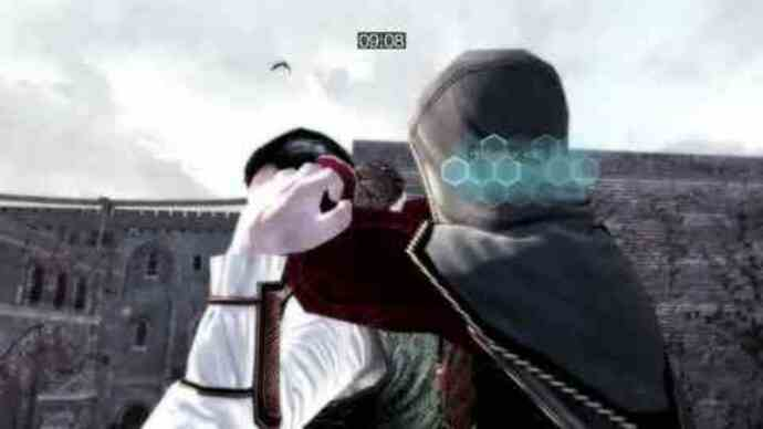Assassin's Creed: Brotherhood - Online multiplayer gameplay