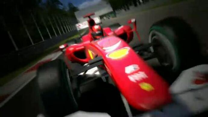 Gran Turismo 5 launch trailer