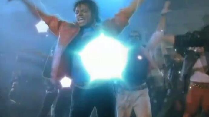 MJ: The Experience on Wii launchtrailer
