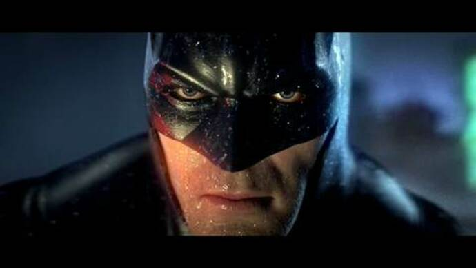 Batman: Arkham City - Teaser-Trailer