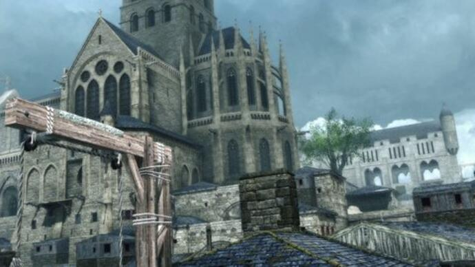 Assassin's Creed: Brotherhood - Free DLC trailer