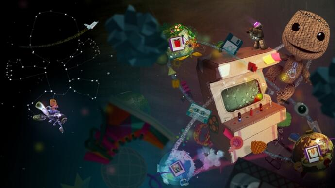 LittleBigPlanet 2 - Gameplay-Video