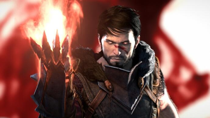 Dragon Age II gets DLC reveal trailer