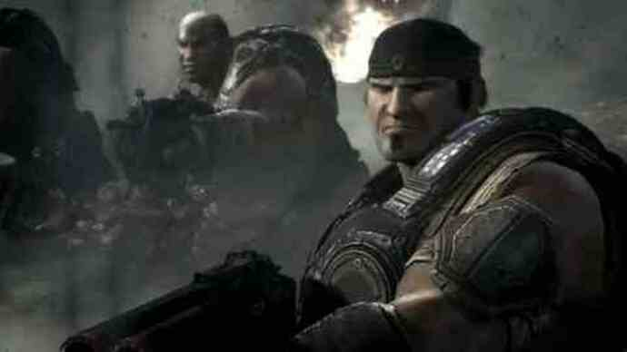 Climactic Gears of War 3 trailer