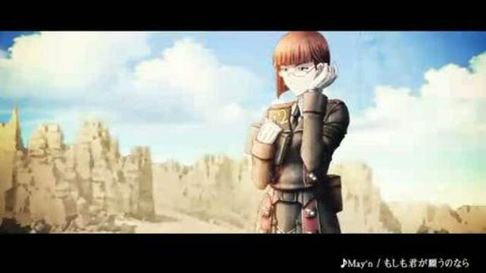 Heroes of Valkyria Chronicles 3trailer
