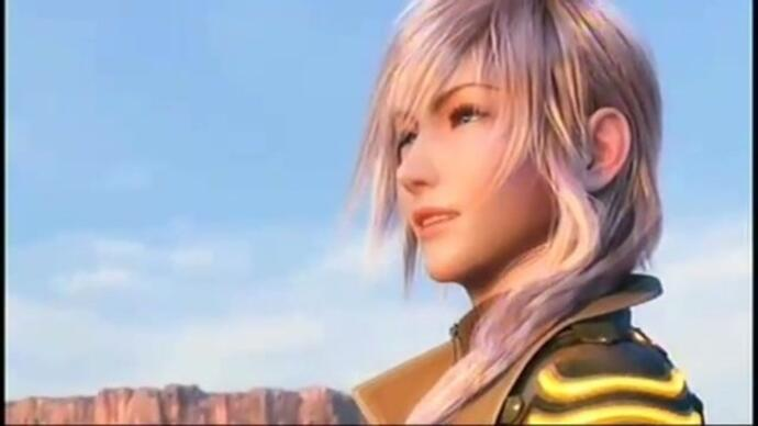 Final Fantasy XIII-2 - eerste trailer