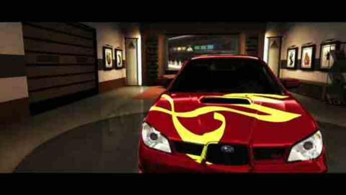 Souped up Test Drive Unlimited 2trailer