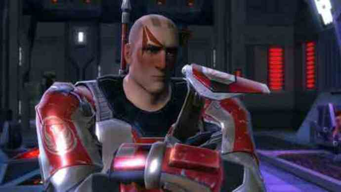 Star Wars: The Old Republic - Flashpoints-Trailer