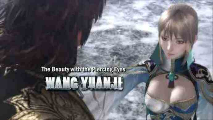 Dynasty Warriors 7 - Trailer