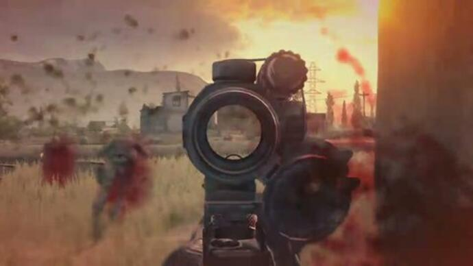 Operation Flashpoint: Red Rivertrailer