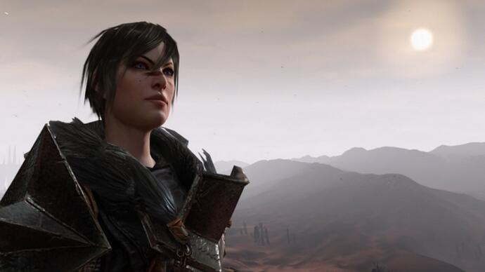 Dragon Age 2 -Demo-Gameplay-Video
