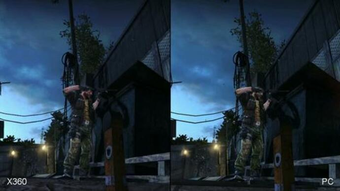 Homefront PC/360Face-Off