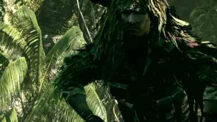 Sniper: Ghost Warrior for PS3trailer