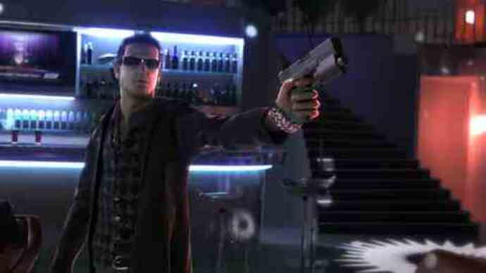 Saints Row: The Third - E3-Trailer
