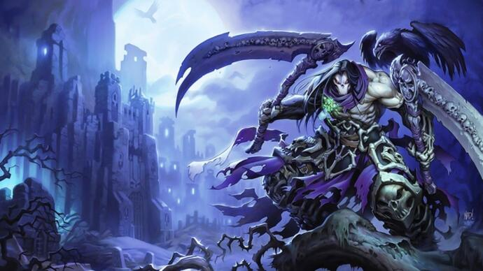 Darksiders 2 - E3-Trailer