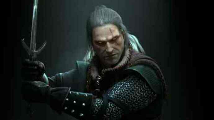 The Witcher 2: Assassins of Kings -Xbox-360-Teaser-Trailer
