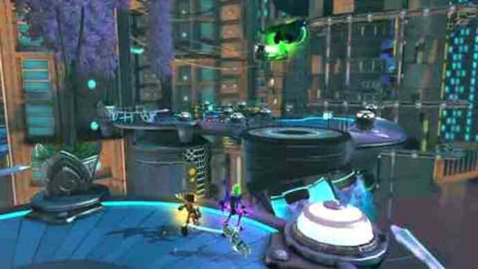 Ratchet & Clank All 4 One - Gameplay [E32011]