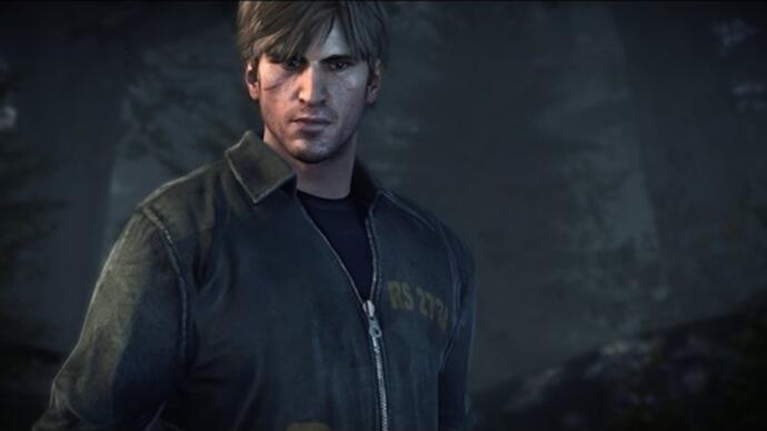 Silent Hill: Downpour - Gameplay [E32011]