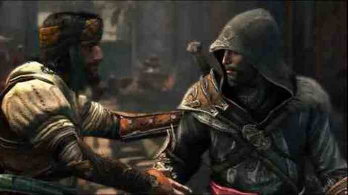 Assassin's Creed: Revelations - Gameplay Walkthrough