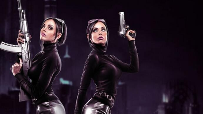 Saints Row: The Third - Gameplay-Video