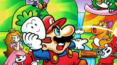 25 Years Later, The Spirit of Super Mario 2 Looms at E3