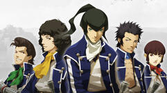 The Stylish Apocalypse of Shin Megami Tensei IV
