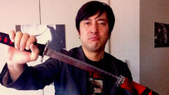 Suda51 Answers Your Questions, Likes Wreck it Ralph