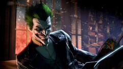 How I Was Made to Like Batman: Arkham Origins